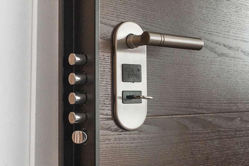 Commercial Locksmith Arlington VA