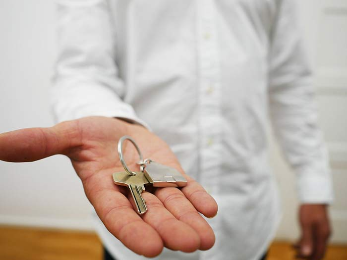 House-Keys Locksmith Arlington VA